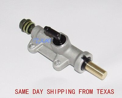 New Rear Brake Master Cylinder For Polaris Trail Blazer 250 330 400 2001-2013