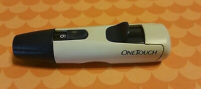 OneTouch One Touch Ultra Ultra 2 Lancing Device Used Good Cylinder Ships Today