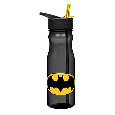 Batman Water Bottle By Zak Designs+