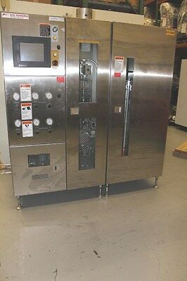 BOC Edwards ChemFill 1533SS  Chemical Delivery System