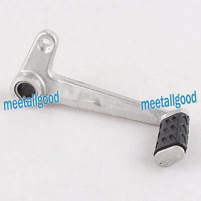 Motorcycle Gear Lever / Pedal for DUCATI 696 2009-2013 09 10 11 12 13 Silver