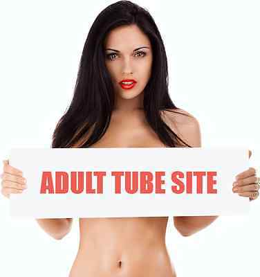 Adult Tube Site FOR SALE! - Make Money with MOST Popular Porn Video XXX Website