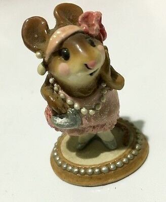 Wee Forest Folk - M-171 Zelda - FREE SAME DAY Shipping
