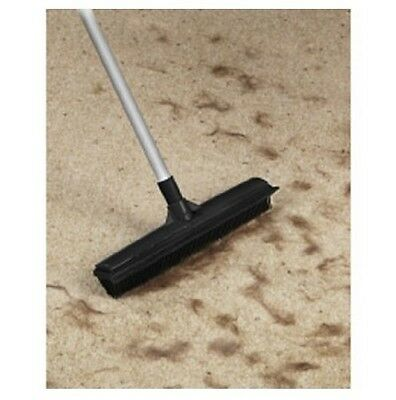 SupaHome Rubber Broom with Extending Handle. Best Price