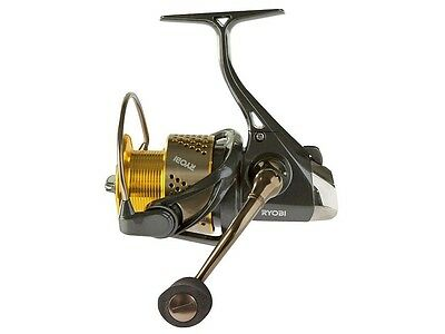 Ryobi Applause CR FD / front drag spinning reels Moulinets