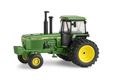 1/64 Ertl John Deere 4840 Authentics #5