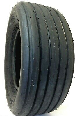 11L-15 Implement Ag Equipment Tire Tires 12 Ply Rated Heavy Duty I-1 Tubeless