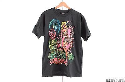 1993 Stone Temple Pilots STP Concert T-Shirt New Old Stock XL X-LARGE #17783