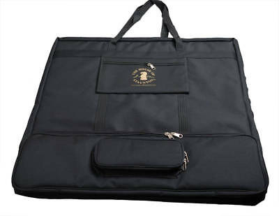 USCF Sales Deluxe Chess Board Carrying Bag - Large