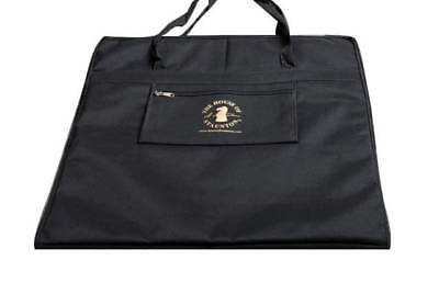 USCF Sales Standard Chess Board Carrying Bag - Small