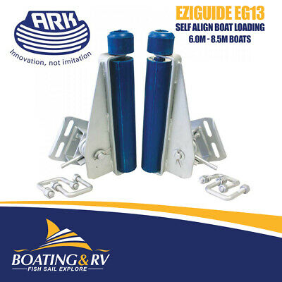 EZIGUIDE Boat Loader EG13 - Power Boats 6 to 8.5m (20 to 28ft)