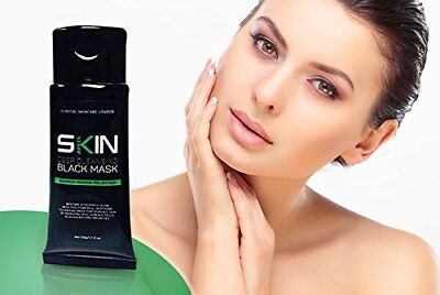 SKINAPEEL -Cleansing Black Head Mask Blackhead Removing Peel Off For Face & Body