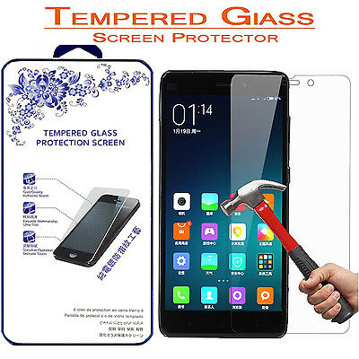 For Xiaomi Note / Mi Note [Tempered Glass] Screen Protector 9H Hardness 2.5D