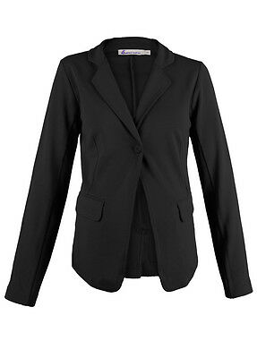 NEW - Queen mum - Ponte Pregnancy Blazer - Maternity Jacket