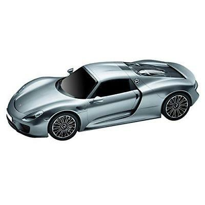 New XQ Toys Radio Controlled 1:18 Scale RC Porsche 918 Spyder Model Racing Car