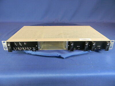 Paragon Networks 8015-48VDC Chassis