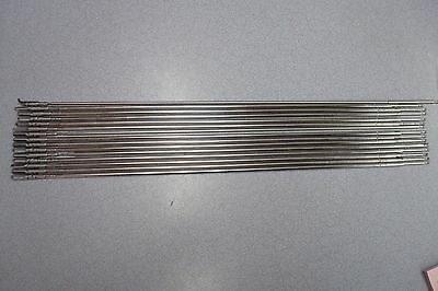 Large Lot Of Aesculp Graspers~Lot Of 16 Pcs.