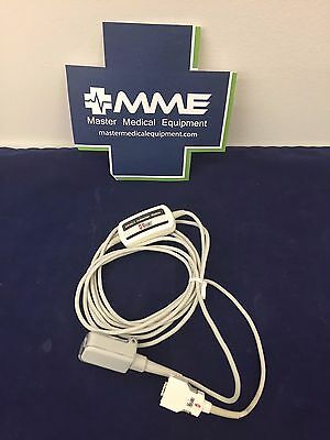 Masimo MNC-1 Sp02 Adapter cable for Lifepak Physio Control Defibs 11996-000198