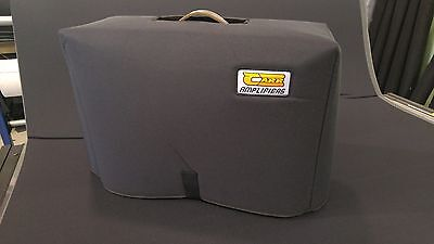 """home001p Tuki Padded Cover for Homestead BF25 1x12 Amplifier Combo 1//2/"""" Foam"""