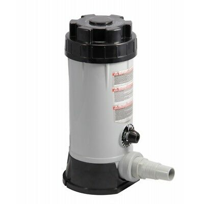 In-Line Automatic 9 Lb Chlorinator for Above Ground Pools