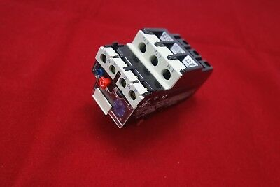ONE NEW IN BOX FITS LR2 D1308 THERMAL OVERLOAD Relay 2.5-4A