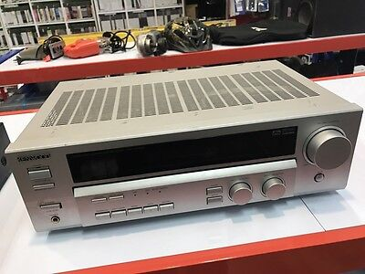 Pioneer VSX-518 5.1 Home Theater Receiver with DTS