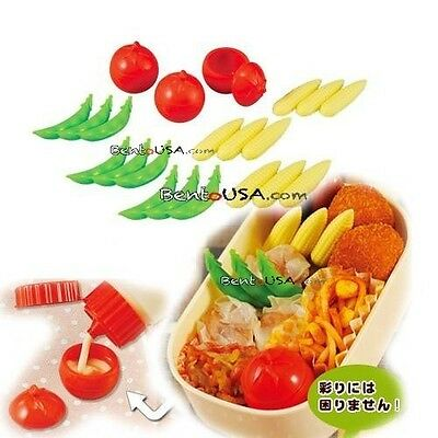 Bento 3D Silicone Baran and Mini Sauce Container XS