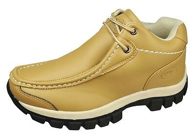 Air Balance Wallabee Boots  Wholesale Lot 12 Pairs D4635T-M65105