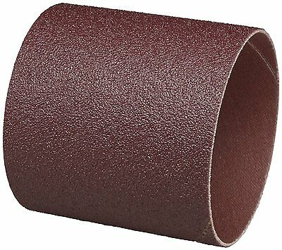 "3M™ Cloth Band 341D, 3"" x 3"" 60 Grit - Quantity of 50"