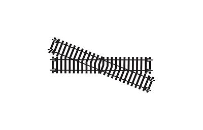 Hornby Clearance - R615 Right-Hand Diamond Crossing Track