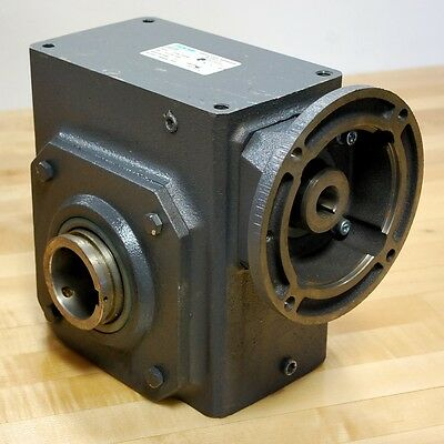 Morse Raider 325Q140H60 1750 RPM 2305 Output Torque Speed Reducer - USED