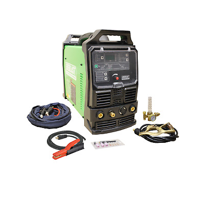 PowerARC 280STH SMAW GTAW-P DC PULSE Stick Welder 280amp by EVERLAST .