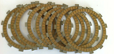 Ktm Oem 9 X Clutch Plates Friction Plates 250 - 300 04 - 12 See Listing