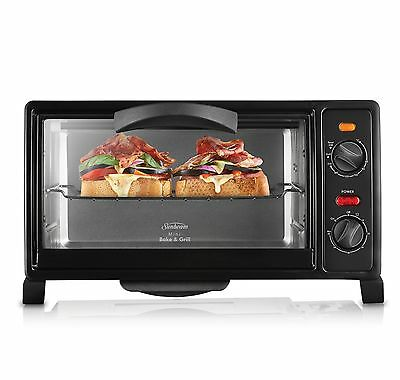 Sunbeam BT2600 Mini Bake & Grill™ Compact Oven