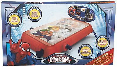 Sambro Ultimate Spiderman Super Pinball (Medium) [Toy]
