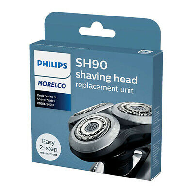 Norelco SH90 Replacement Heads For  S9021