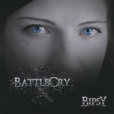 Bipsy - Battlecry [New CD]