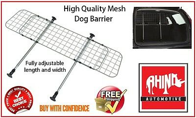 Vauxhall Astra Gtc Coupe All Models Mesh Dog Pet Guard Barrier