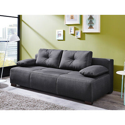 funktionssofa schlafsofa sofa bettkasten kunstleder wei neu 22383 eur 333 00 picclick de. Black Bedroom Furniture Sets. Home Design Ideas