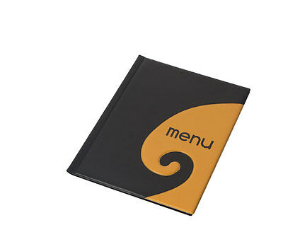 10 X MENU COVER A4 up to 12 pages ASIAN menu folder holder chinese RESTAURANT