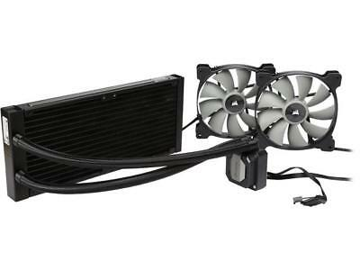 Corsair Hydro Series H110i Extreme Performance Water / Liquid CPU Cooler Cooling