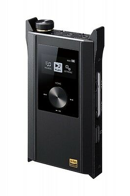 New ONKYO SD players mounted headphone amplifier DAC-HA300 From JP