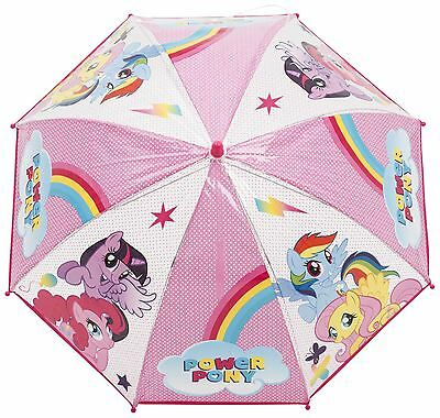 My Little Pony Bubble Umbrella