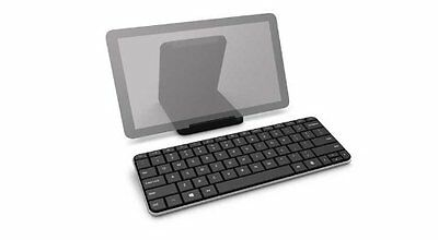 Microsoft Wedge Mobile Keyboard Clavier Bluetooth pour Tablette AZERTY