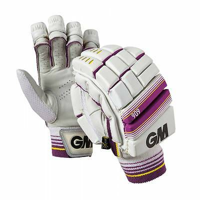 GM 909 Cricket Gloves - 2016