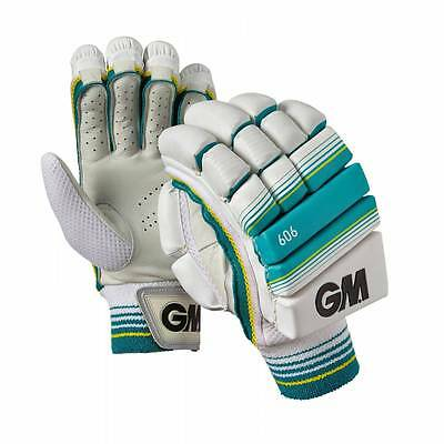GM 606 Cricket Gloves - 2016