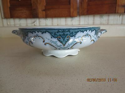 Alfred Meakin England Cambridge Casserole Bowl ( No Lid )