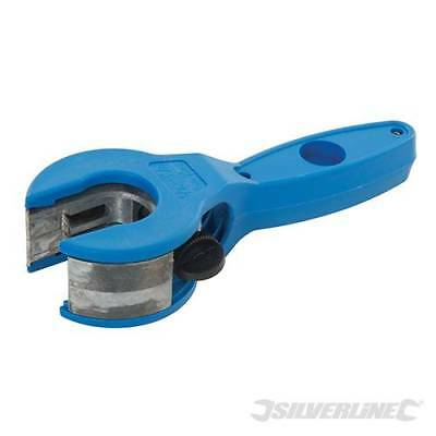 8 - 29mm Ratchet Pipe Cutter Tube Slicer Spare Cutting Wheel Cuts