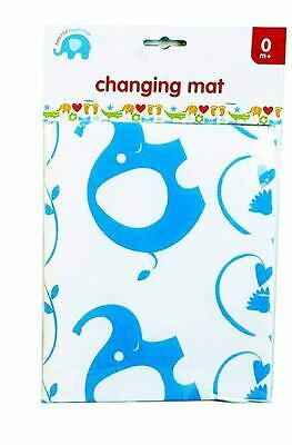 Baby Travel Changing Mat Foldable Portable Home Away Shopping Holidays DINOSAUR