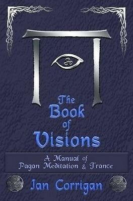 The Book of Visions by Ian Corrigan